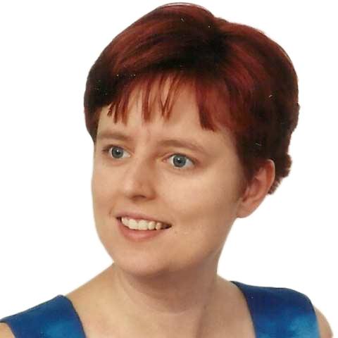 dr Agnieszka Kolińska – Kupczyk