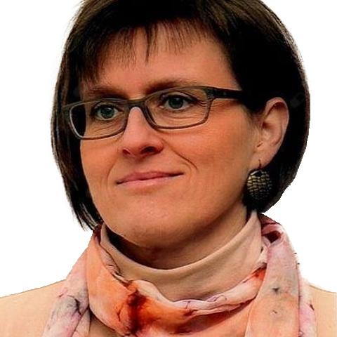 dr Elżbieta Wyszyńska