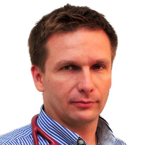 dr hab. n. med. Maciej Kostrubiec