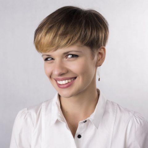 lek. Martyna Radomska